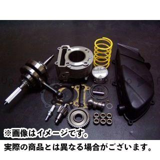 Bムーンファクトリー シグナスX ボアアップキット バリューセット Bセット シグナスX125(SE12J) 178.1cc
