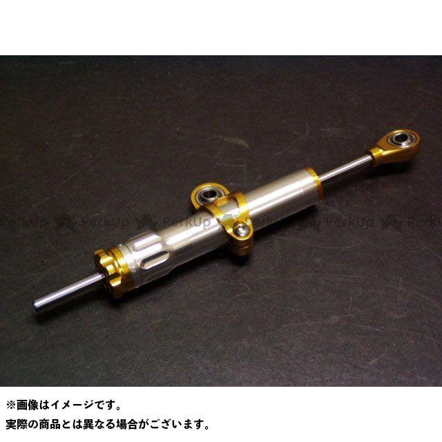 Bムーンファクトリー アドレスV125 ステアリングダンパーセット/アドレスV125 BMOON