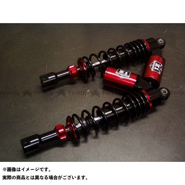 Bムーンファクトリー シグナスX Z-1 リアサスペンション/DX/ストリート/シグナスX125/1/2/3型(ブラック)