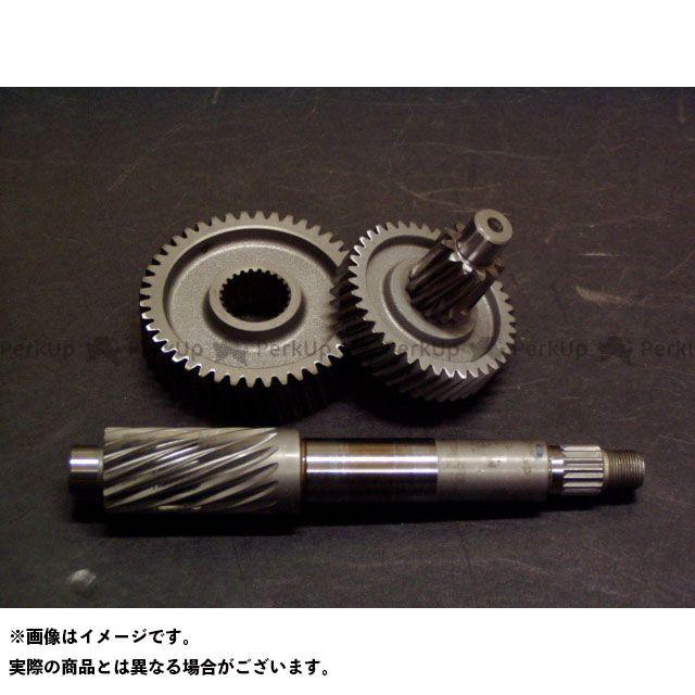Bムーンファクトリー シグナスX プーリー関連パーツ ハイギアセット/シグナスX125/4型