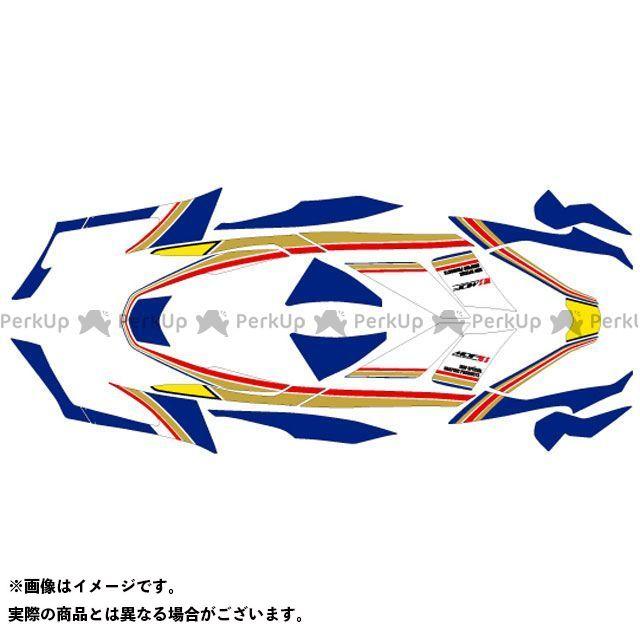 【エントリーで更にP5倍】MDF PCX125 PCX150 PCX125/150(15-17) グラフィックキット ロスマンズモデル ロスマンズタイプ タイプ:コンプリートセット エムディーエフ