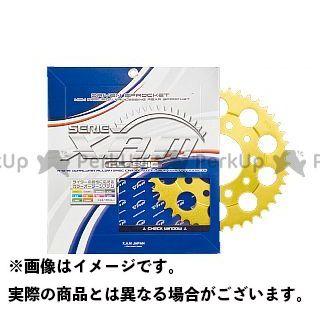 送料無料 ザム スポーツスターファミリー汎用 スプロケット関連パーツ A6701 X.A.M CLASSIC スプロケット 530 45T