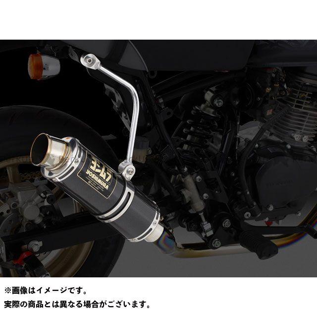 ヨシムラ エイプ100 レーシングサイクロン コンバージョンキット T(チタンカバー) YOSHIMURA