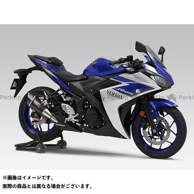 ヨシムラ Slip-On R-11 サイクロン 1エンド EXPORT SPEC 政府認証(ヒートガード付属) サイレンサー:STB(チタンブルーカバー) YOSHIMURA