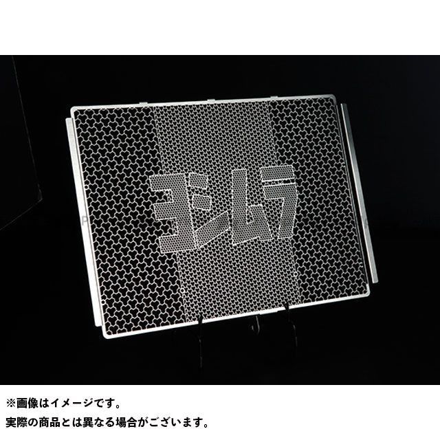 ヨシムラ 直営限定アウトレット YOSHIMURA ラジエター関連パーツ お中元 冷却系 無料雑誌付き ラジエターコアプロテクター GSR750
