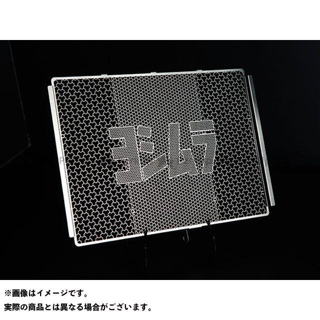 ヨシムラ ニンジャ250 Z250 ラジエター関連パーツ ラジエターコアプロテクター