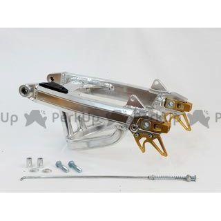 ケップスピード ゴリラ モンキー モンキー/ゴリラ用 アルミスイングアーム G2F(+12cm) KEPSPEED