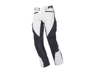 送料無料 HELD ヘルド パンツ バイク用パンツ MATATA(グレー/ブラック) S