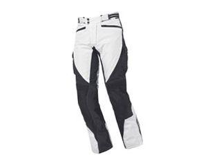 送料無料 HELD ヘルド パンツ バイク用パンツ MATATA(グレー/ブラック) XL