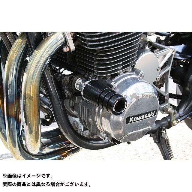 【エントリーで最大P23倍】ストライカー ゼファー750 システムガードスライダー STRIKER