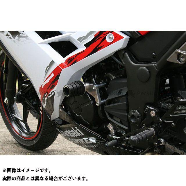 ストライカー ニンジャ250 Z250 ガードスライダーロワ タイプ2 STRIKER