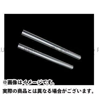 ネオファクトリー ハーレー汎用 49mmインナーチューブセット サイズ:25-1/2in ネオファク