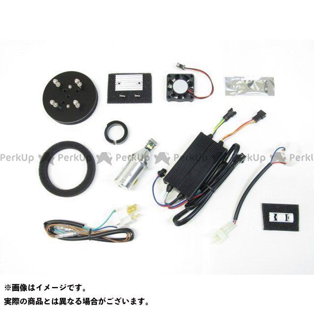 送料無料 プロテック ニンジャ650 ニンジャZX-10R ヘッドライト・バルブ LB7W-KN LEDヘッドライトバルブキット H7 Hi/Lo 6000K