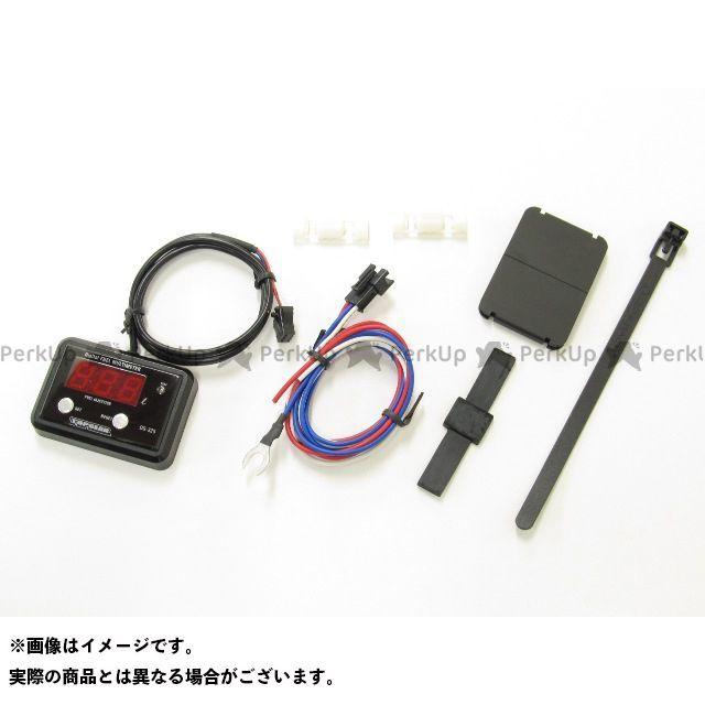 プロテック PCX125 11500 DG-H01 デジタルフューエルメーター PROTEC