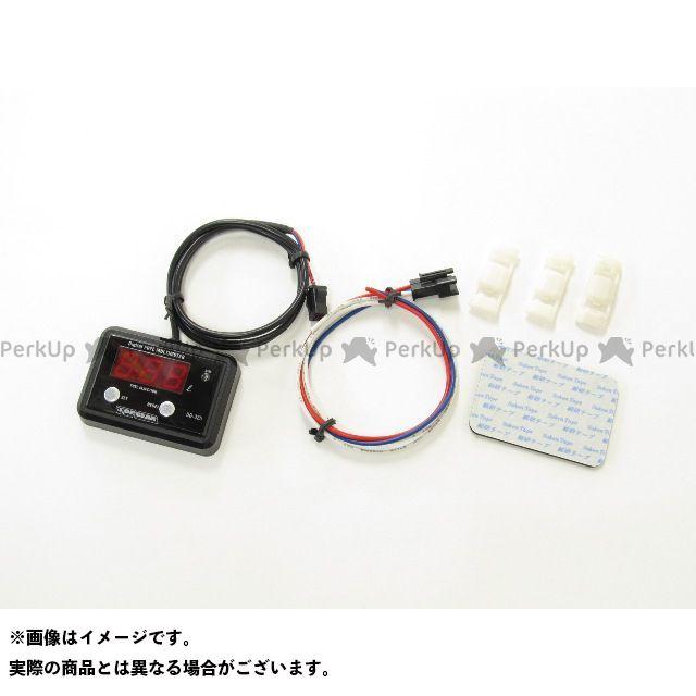 プロテック アドレスV125G アドレスV125S 11502 DG-S01 デジタルフューエルメーター PROTEC