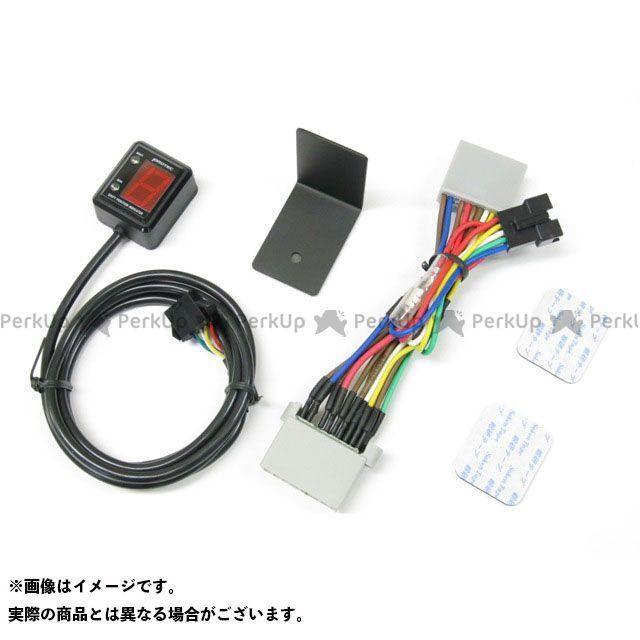 プロテック Z1000 11350 シフトポジションインジケーターキット PROTEC