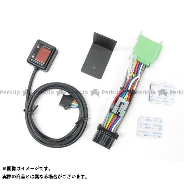 プロテック TL1000R 11353 シフトポジションインジケーターキット PROTEC
