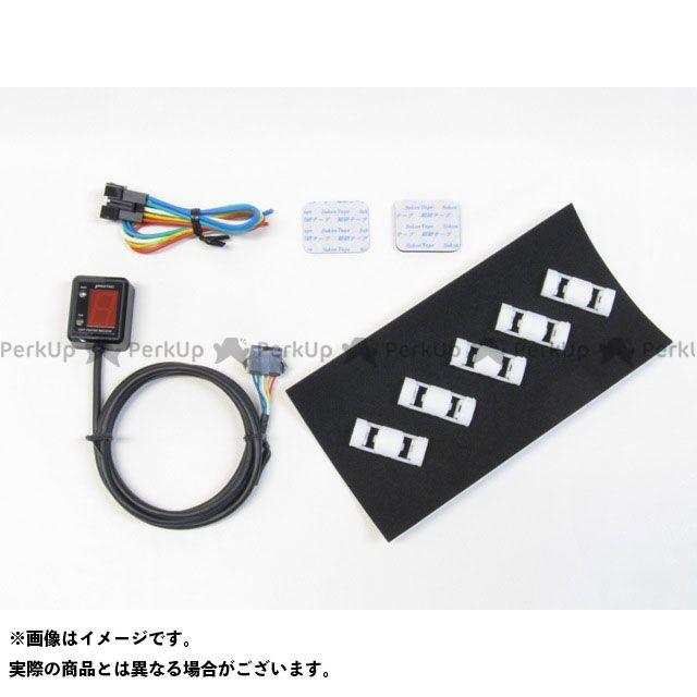 プロテック バンディット1250S 11371 シフトポジションインジケーターキット PROTEC