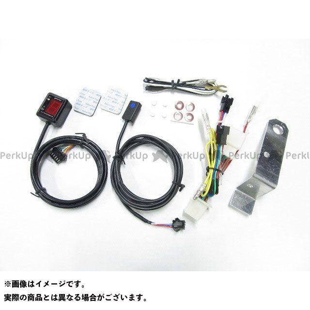 プロテック TZR250 11338 シフトポジションインジケーターキット PROTEC