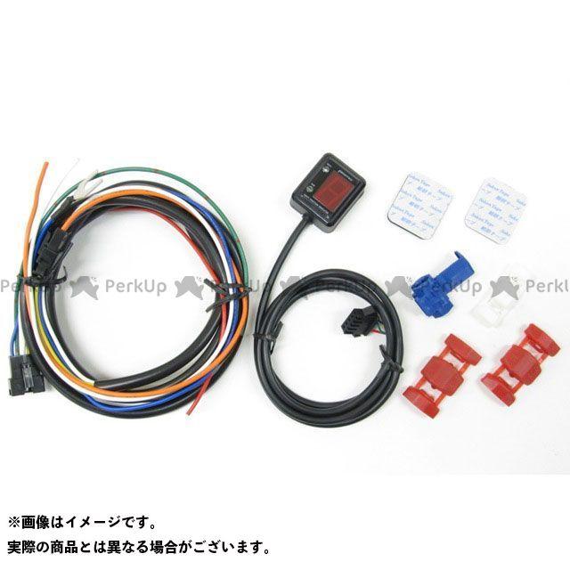 プロテック XJR1300 11357 シフトポジションインジケーターキット PROTEC