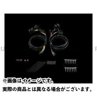 【エントリーで更にP5倍】ネオファクトリー スポーツスターファミリー汎用 ハーレー汎用 07y- スイッチキット カラー:ブラック ネオファク