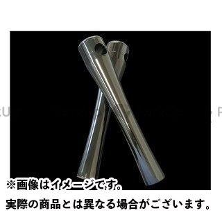 ネオファクトリー ハーレー汎用 10in グラマラスライザー カラー:ブラック ネオファク