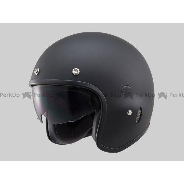 送料無料 デイトナ DAYTONA ジェットヘルメット Hattrick パイロットタイプヘルメット PH-1 マットブラック Mフリー/55-57cm未満
