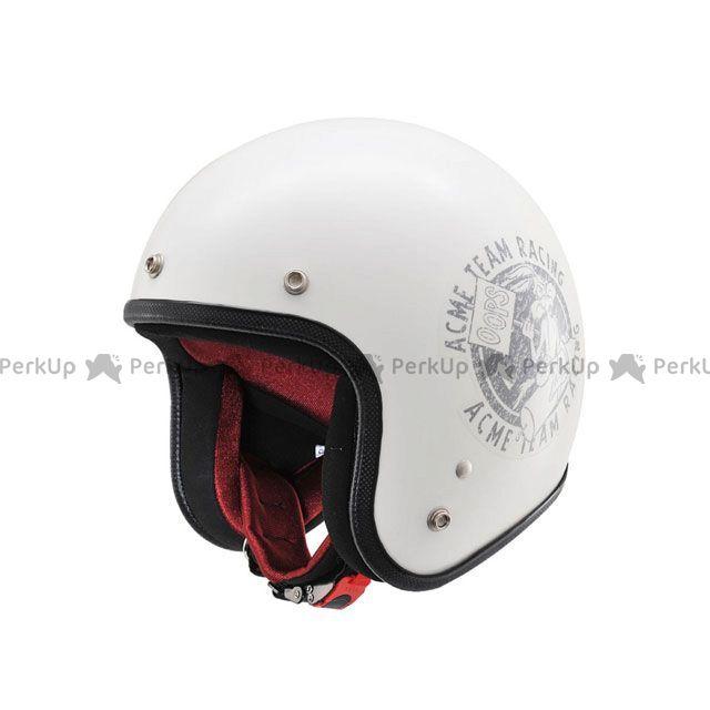 送料無料 デイトナ DAYTONA ジェットヘルメット Hattrick オリジナルジェットヘルメット DA01LT01(ワイリーコヨーテ) フリー