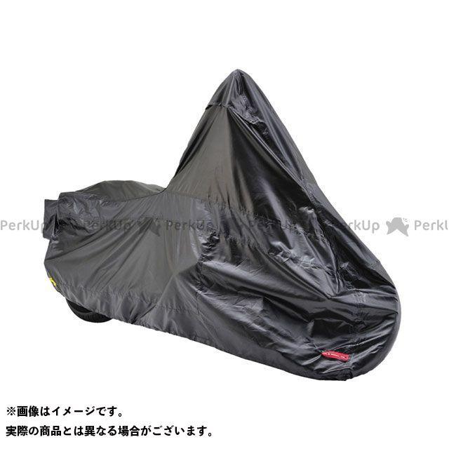 送料無料 デイトナ DAYTONA 車種別専用カバー ブラックカバー HD02