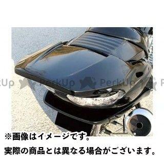 ビビッドパワー フォルツァX フォルツァZ FORZA MF08(前期/後期) フェンダーレスサイドフラップ カラー:未塗装黒ゲル VIVID POWER
