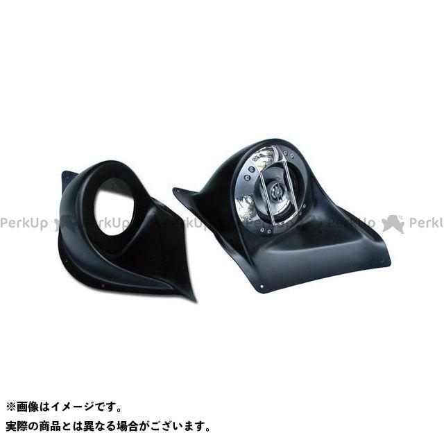 ビビッドパワー フォルツァX フォルツァZ FORZA MF08(前期/後期) カスタムスピーカーボード カラー:未塗装黒ゲル VIVID POWER