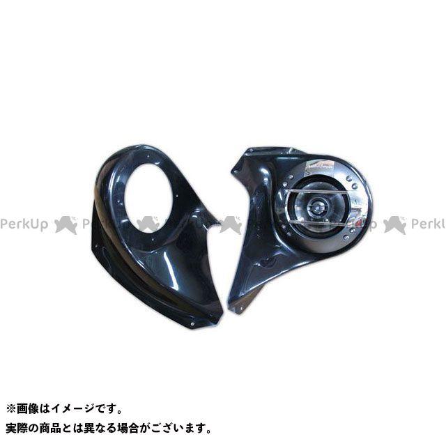 ビビッドパワー フォルツァX フォルツァZ FORZA MF10 カスタムスピーカーボード カラー:未塗装黒ゲル VIVID POWER