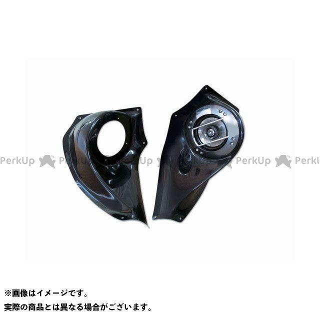 ビビッドパワー TMAX500 TMAX SJ02J/04J用 パワードカスタムスピーカーボード カラー:塗装無し VIVID POWER