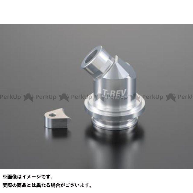 テラモト ドゥカティ汎用 T-REV DUCATI専用 圧入タイプI カラー:シルバー TERAMOTO