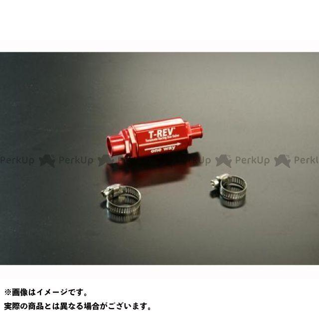 テラモト ZZR1100 T-REV ZZR1100専用 カラー:レッド TERAMOTO