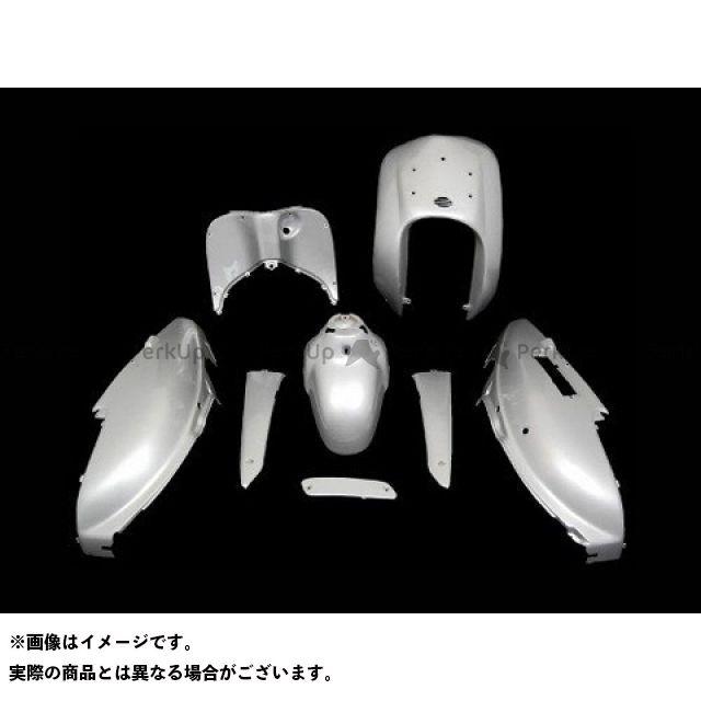 NBS ジョーカー ジョーカー90 ジョーカー50/90外装セット 銀 エヌビーエス
