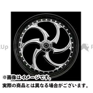 部品屋K&W 汎用 MULTI-PICE VENICE/RENEGADE WHEELS 材質:ポリッシュ サイズ:Rotors ブヒンヤケーアンドダブリュー
