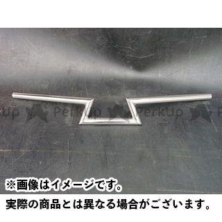 【無料雑誌付き】部品屋K&W 汎用 Zバー サイズ:1インチ ブヒンヤケーアンドダブリュー