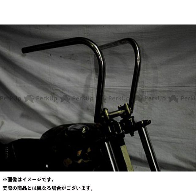 【無料雑誌付き】部品屋K&W 汎用 ラビットバーナロータイプ サイズ:1インチ 仕様:鉄製表面処理無し ブヒンヤケーアンドダブリュー