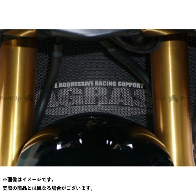 アグラス YZF-R6 コアガード タイプ:Bタイプ(AGRASロゴ無し) AGRAS