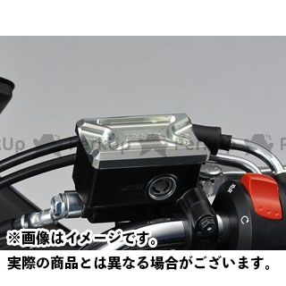 アグラス バンディット1250F 隼 ハヤブサ マスターシリンダー マスターシリンダーキャップ ブラック