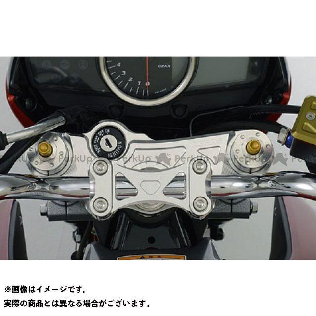 アグラス GSR250 GSR400 トップブリッジ ハンドルSET ブリッジタイプ AGRAS