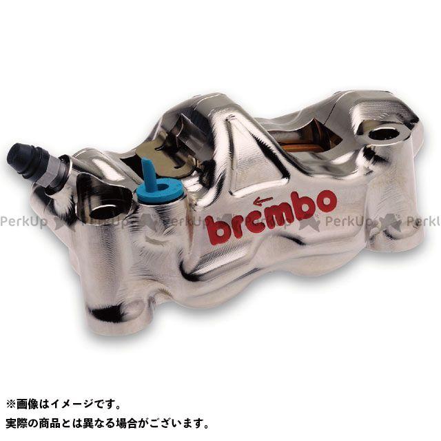 ブレンボ 汎用 Radial 108mm CNC Caliper KIT GP4 RX 左右セット brembo