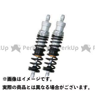 オーリンズ ツーリングファミリー汎用 リアショックアブソーバー Type S36E 33mmショート スプリングカラー:ブラック OHLINS