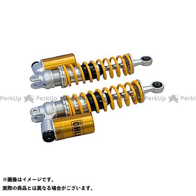 オーリンズ PCX125 PCX150 リアサスペンション関連パーツ リアショックアブソーバー Type S36PC1