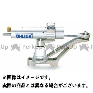 オーリンズ スーパースポーツ800 スーパースポーツ900 ステアリングダンパー(140mm)  OHLINS