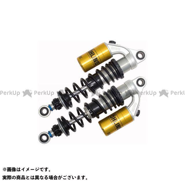 【エントリーで更にP5倍】オーリンズ XJR1200 XJR1300 リアショックアブソーバー Type S36PR1C1L スプリングカラー:ブラック OHLINS