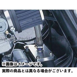 ポッシュフェイス ニンジャ900 ZRX1100 ZZR1100 ブリーザープレート POSH Faith