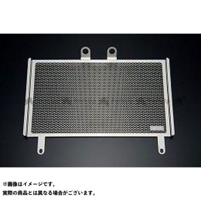 送料無料 アエラ タイガー ラジエター関連パーツ ラジエタープロテクター