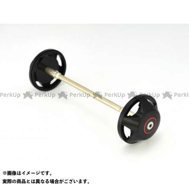 【特価品】アエラ その他のモデル アグスタ用 リアアクスルスライダー AELLA